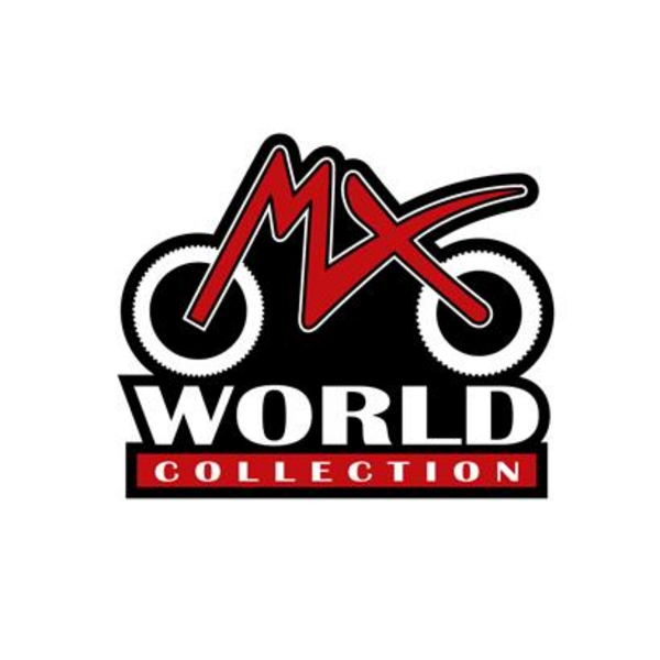 Logotyp, MX World